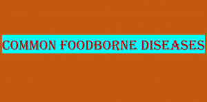 Common food borne pathogen and prevention